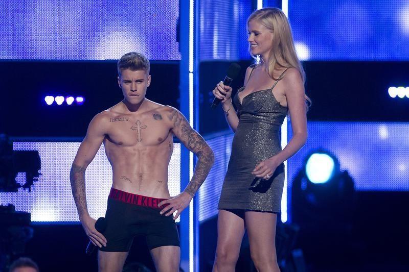 gay Justin beiber porno
