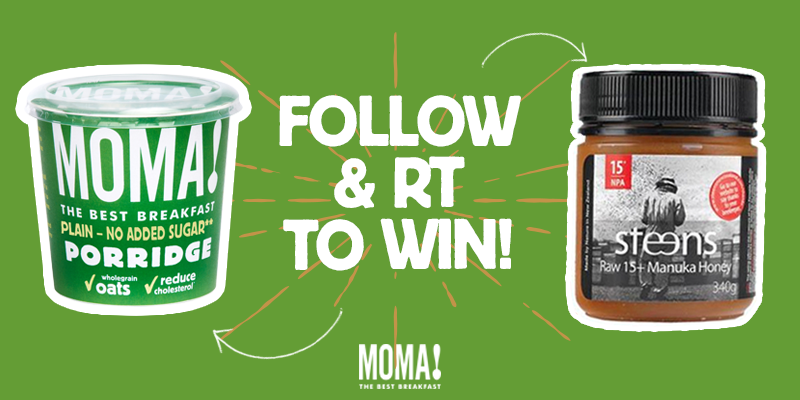 Follow @MOMA and @SteensHoney and retweet this for your chance to #win a tasty gift pack! #PerfectMatch http://t.co/iQzcIp931Q