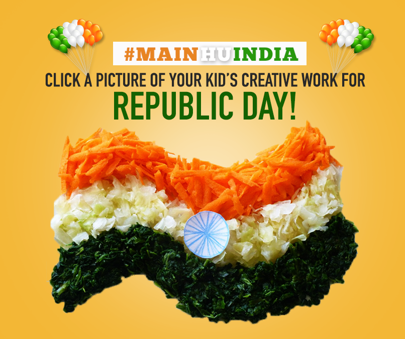 Firstcry On Twitter Participate In Mainhuindia Contest By