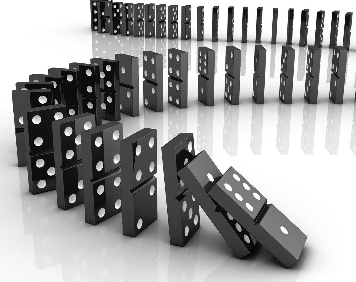Cosa succede se un broker trading fallisce?