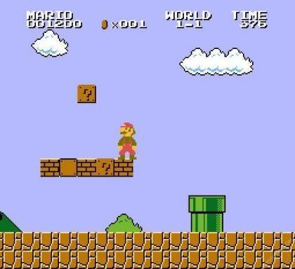 Foto Giochi Online Gratis Super Mario