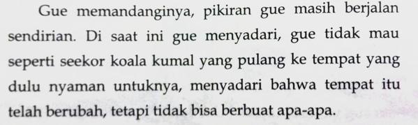 Mimam Nurwachid Su Twitter Sedikit Kutipan Dari Buku