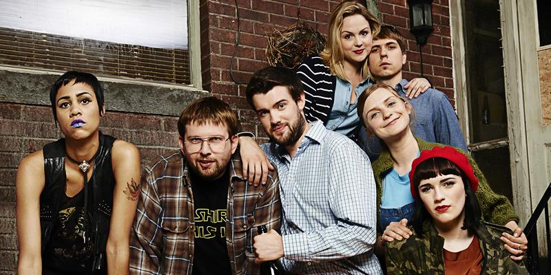 ICYMI RT @UKComedyNews: Fresh Meat is coming back this year... but it'll be the last series: http://t.co/1ojguywceM http://t.co/WioDtkrZKO