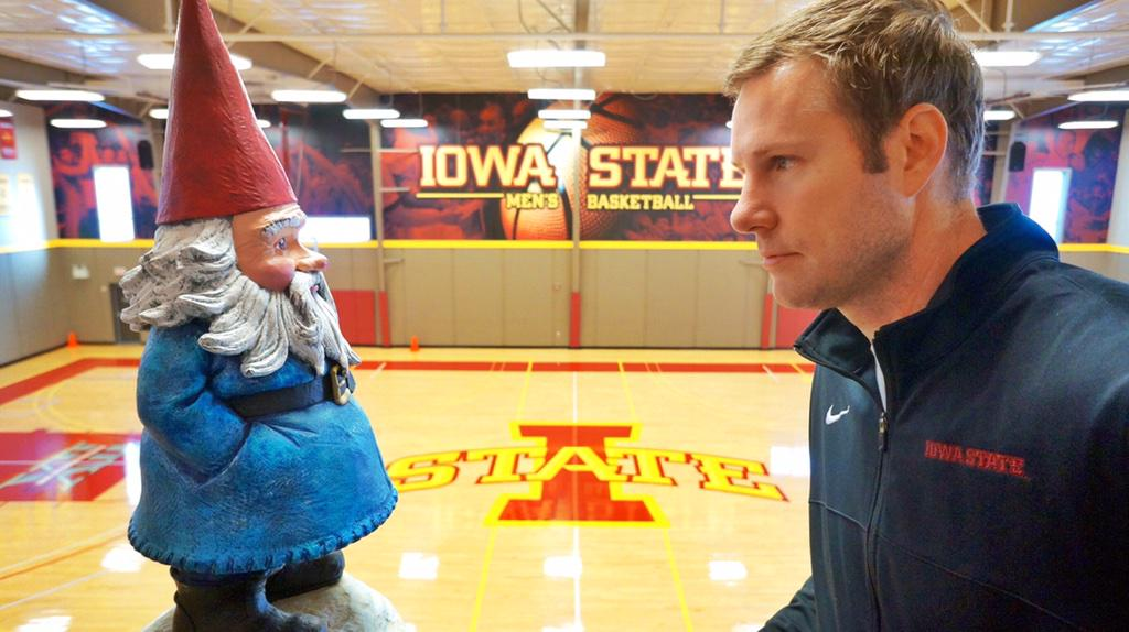 .@ISUMayor32 revealed his secret game plan for Saturday. Which I'd remember if I didn't get so lost in his eyes. http://t.co/aAJbhAFMIq