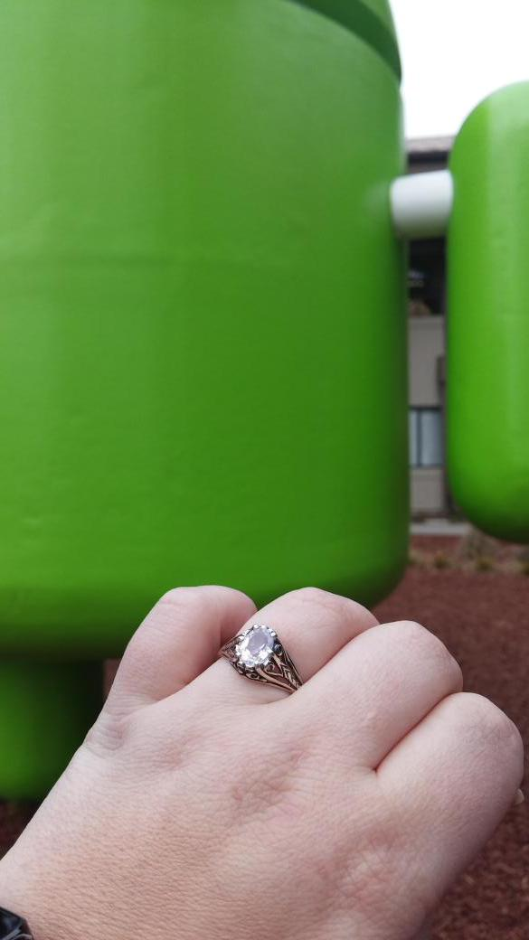 I said yes! #keridelincali #googleplex @keridel http://t.co/99EgDP3hF8
