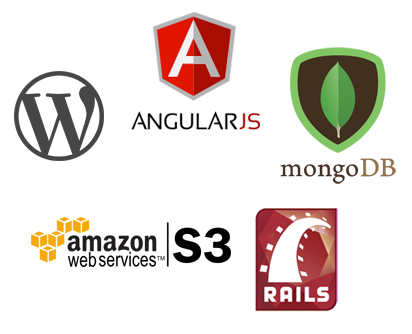 Building a custom Angular application inside Wordpress w/ Ruby on Rails, MongoDB & AmazonS3 http://t.co/3lubkfTV1m http://t.co/0OL70YvV4x