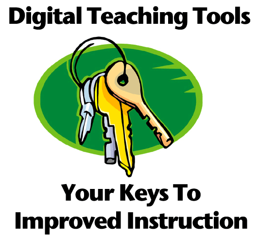 What digital tools do you use the most and why? #INZpirED http://t.co/MFrJJsXKJ6