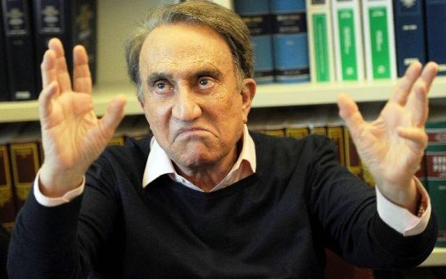 "Emilio Fede: ""Ho fatto causa a Mediaset, chiedo 8 milioni di euro"""
