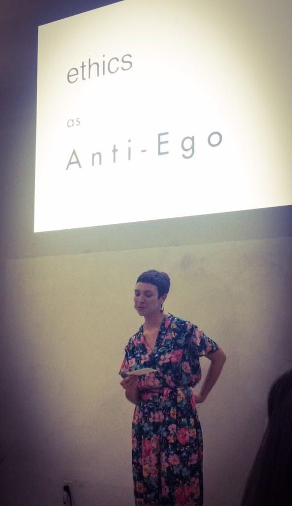 Proud of our very own @gagrads @GA_LA @Milkzaps KAT opening #loftDesignSeries @HeyKluge with ethics+design! http://t.co/5czTycGu1g