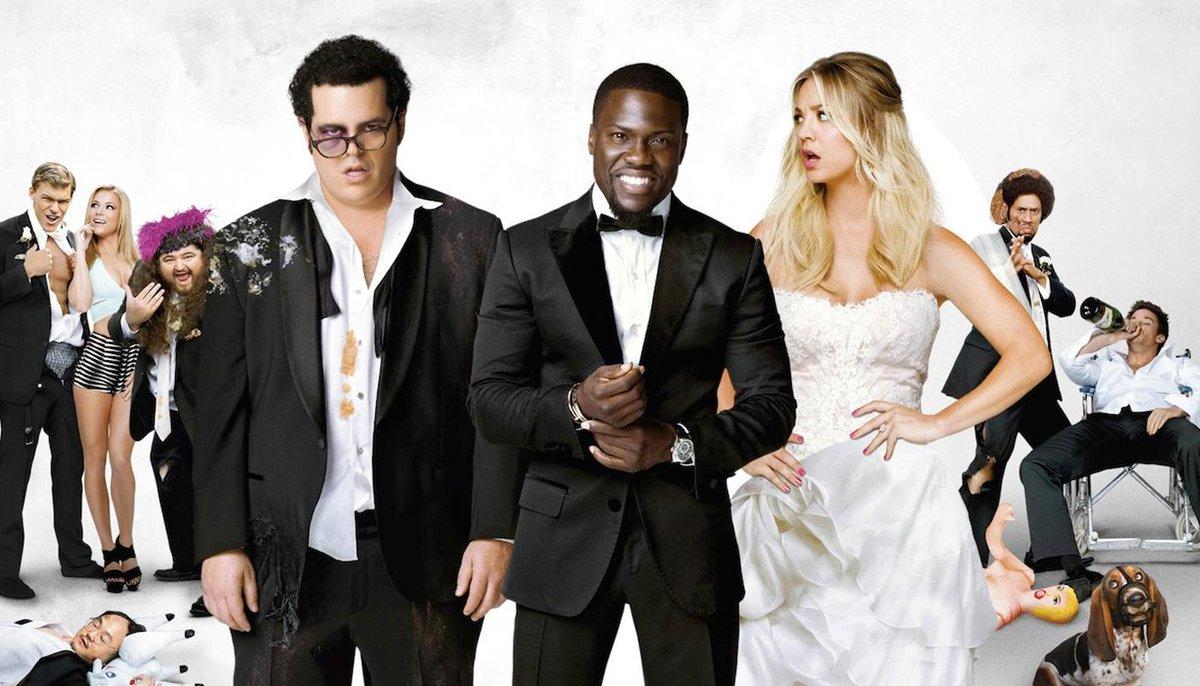 Wedding Ringer Cast.Revolt Tv On Twitter Revoltnews The Wedding Ringer Cast They