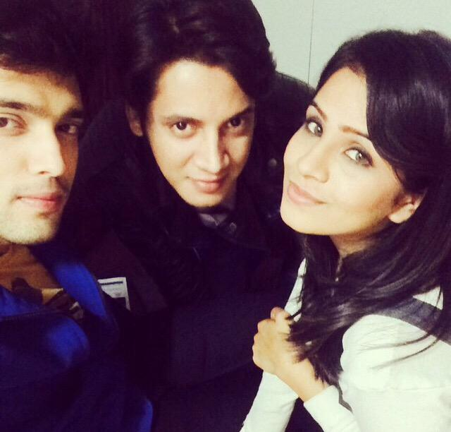 Parth samthaan fc on twitter quot posted by abr ayazahmed on instagram