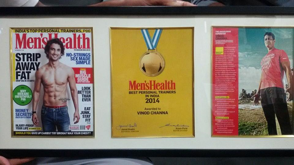 health magazine india