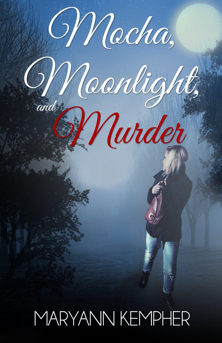 #SALE Mocha, Moonlight, and Murder--a romantic #mystery--is available for just .99 cents!  http://t.co/aDfV4vUL9l http://t.co/o9KkaT5l7f
