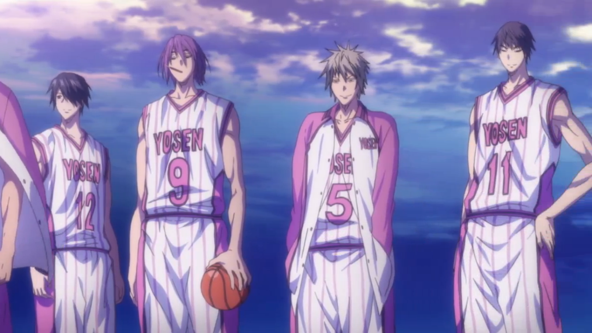 Kuroko Tetsuya On Twitter I Can T Even Hold A Basket Ball Properly
