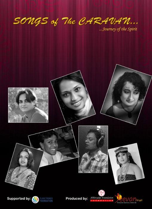 Breaking societal stereotypes, nine transgenders in #India sing for album  Read more: http://t.co/uE9IIbx0c3 http://t.co/Ii4vrRdN0H