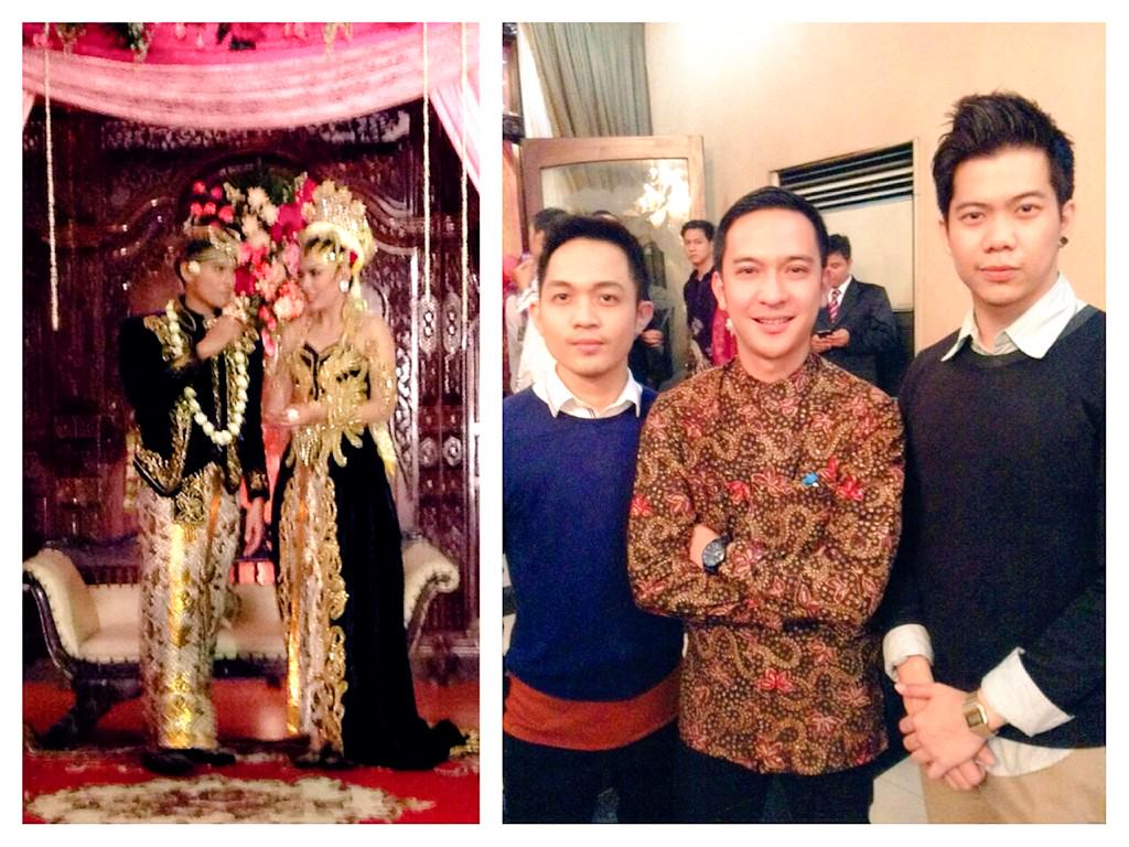 HWD @Agiagoy from @XO_IX & @being_dy ... wishing you both happiness  (w/ @NickRiyant & @AlwinXOIX ) http://t.co/XqQz2Q56k2