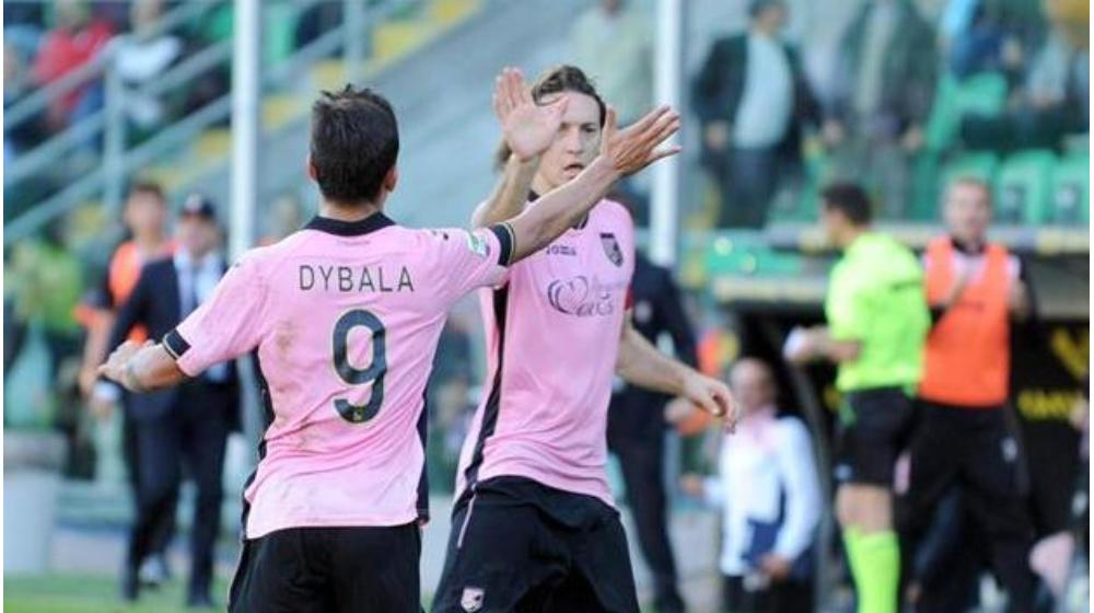 Risultato Palermo Roma diretta gol live tempo reale Calcio Serie A