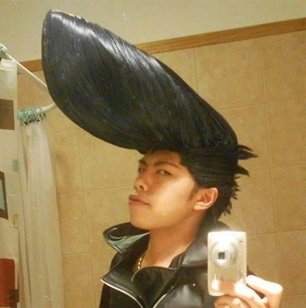 Mental On Twitter Every Japanese Boys Dream Hair Http