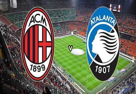 Milan-Atalanta Streaming Rojadirecta calcio Serie A