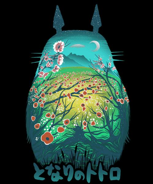 Jonny On Twitter My Neighbour Totoro Phone Wallpaper Which