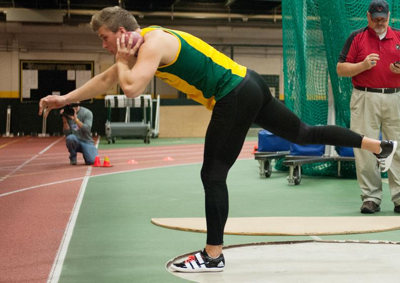 "Go @martinkallur! ""@UVMTrack: Kallur Breaks Hep School Record for @UVMTrack at Harvard. #VCats"