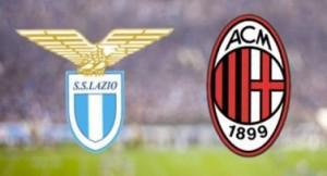 LAZIO-MILAN: info diretta tv streaming Serie A e formazioni