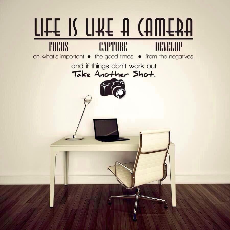 """@poida: With a zoom lens! RT @7Mrsjames: #aussieED love this reflection: life is like a camera.... http://t.co/uIkj2T3nc9"" @Principal_Lead"