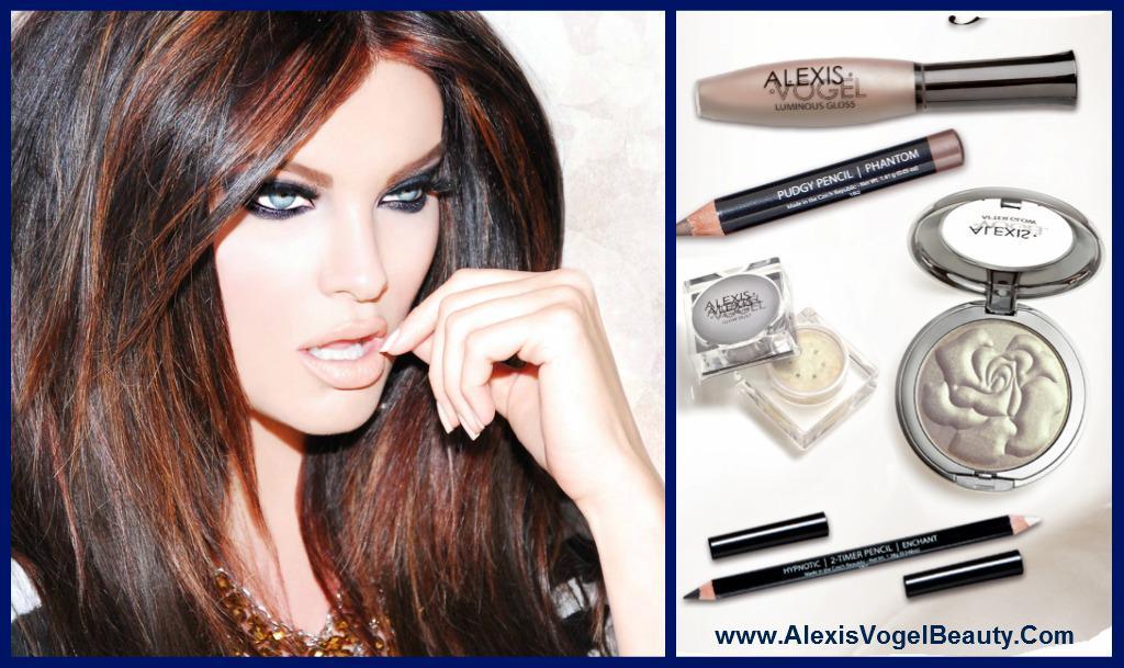 3:27 AM - 18 Jan 2015. 1 Retweet; 2 Likes; LyxOnLine · Alexis Vogel Makeup