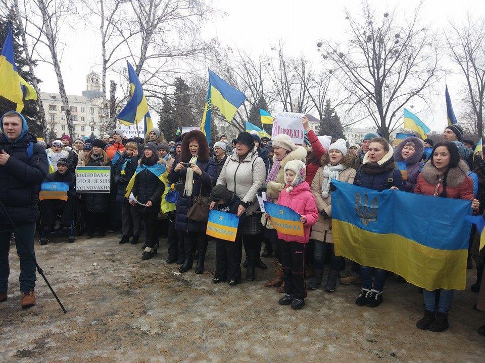 Мэры городов со всего мира выразили солидарность с украинским народом - Цензор.НЕТ 1980