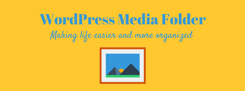 How To Organize Your WordPress Media Library: A Step-By-Step Guide http://t.co/VhFrRwNxbT http://t.co/ghTwBMDSuI