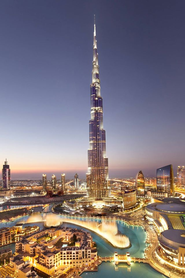 Burj Khalifa on Twitter: