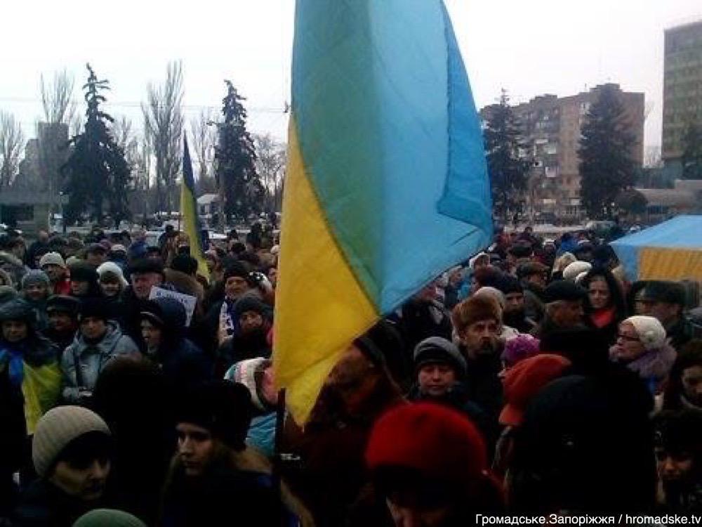 Мэры городов со всего мира выразили солидарность с украинским народом - Цензор.НЕТ 5806