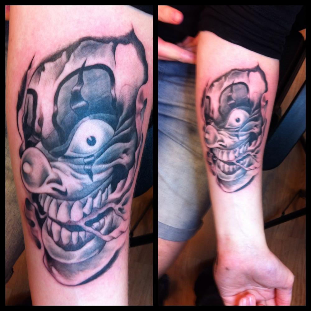 tattoo piercing stockholm