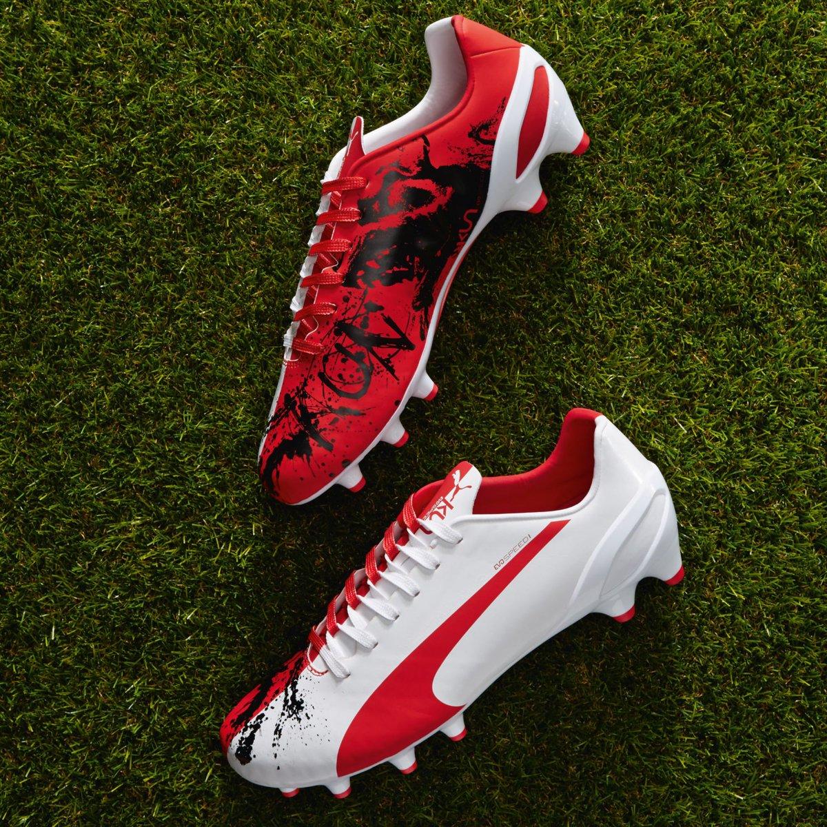 cf0113c80671 Football Boots DB on Twitter