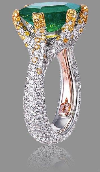 ювелирные украшения ручной работы из золота