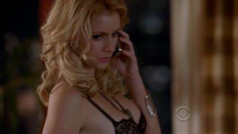 Classy call girl