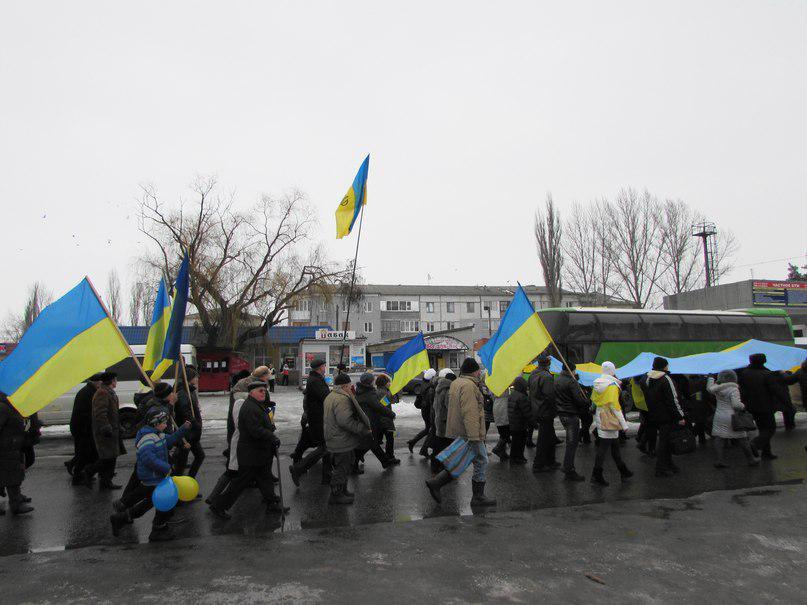 Двухдневное перемирие на Луганщине сорвано: боевики обстреляли ряд населенных пунктов, есть раненые, - Москаль - Цензор.НЕТ 2426
