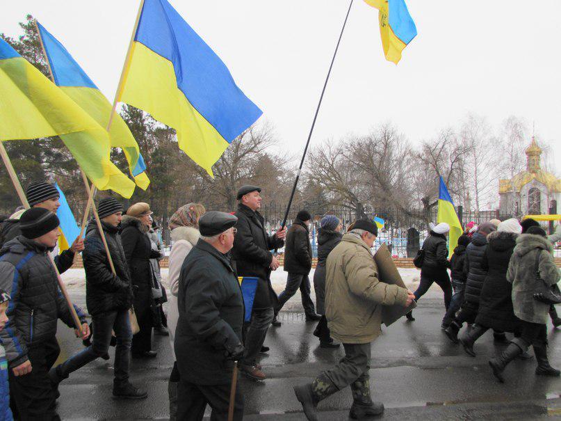 Двухдневное перемирие на Луганщине сорвано: боевики обстреляли ряд населенных пунктов, есть раненые, - Москаль - Цензор.НЕТ 595