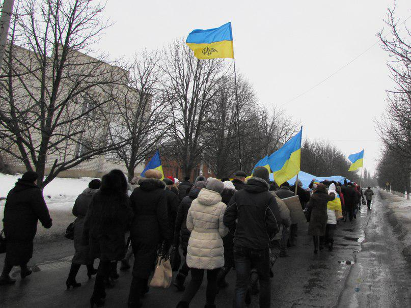 Двухдневное перемирие на Луганщине сорвано: боевики обстреляли ряд населенных пунктов, есть раненые, - Москаль - Цензор.НЕТ 5403