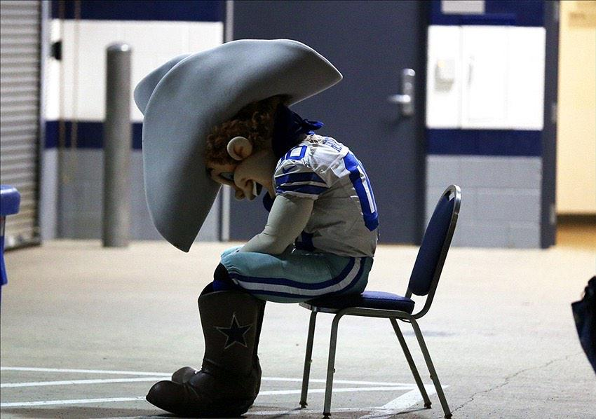 Bitter Cowboys fans watching this game right now.   #DezCaughtIt http://t.co/z7pNsj11mX