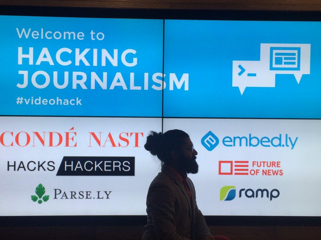 A special thank you to @whichlight who inspired #videohack #hackingjournalism!! He poured his heart & soul into this! http://t.co/3mTIYMjlYk