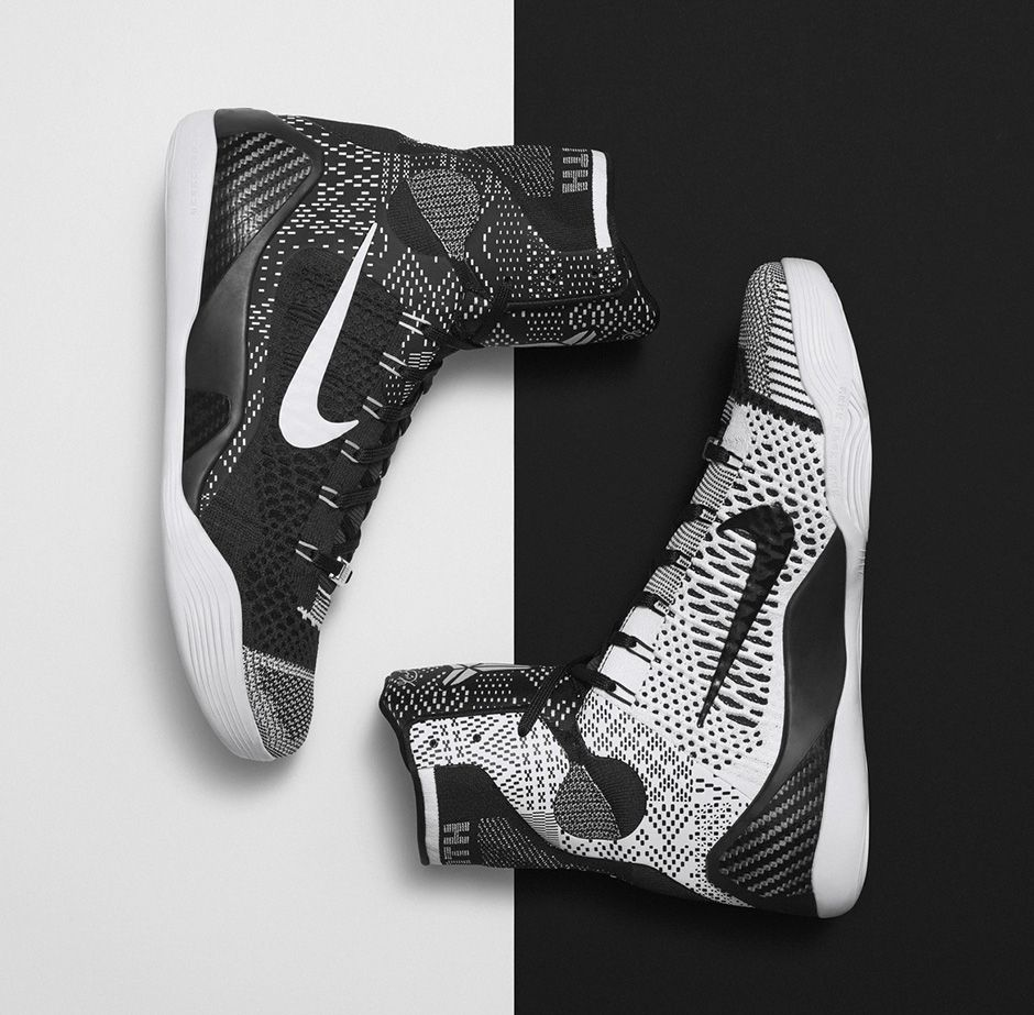 "save off 6c89f 1c3a7 "" footlocker  The Nike Kobe 9 Elite"