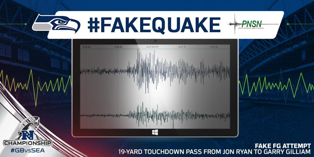 #FakeQuake measured a 12 (always) on our scales per @PNSN1.  #GBvsSEA @JonRyan9 @Garry_Gilliam. http://t.co/XW9jBo2x9f