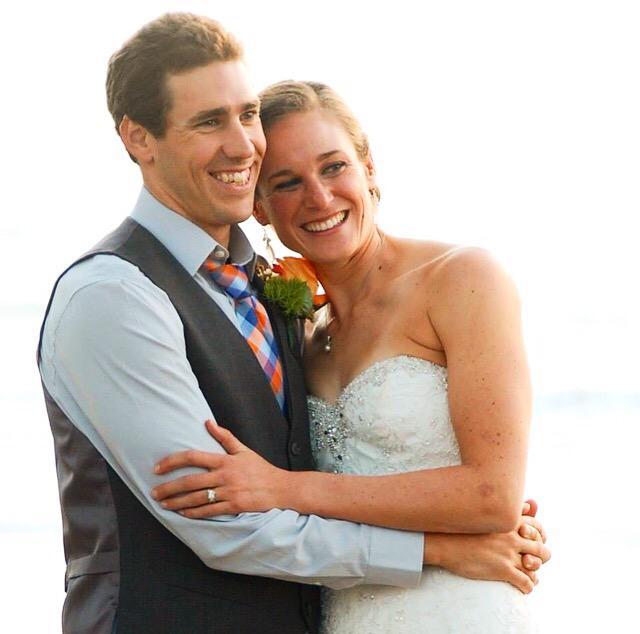 Katie Zaferes z miła, Mąż Tommy Zaferes