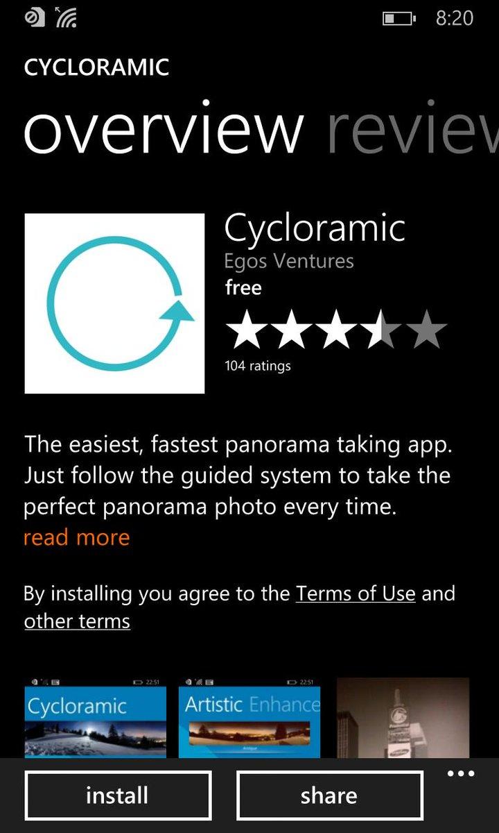 Cycloramic At Cycloramic Twitter