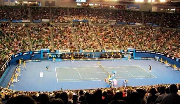 Australian Open 2015: programma 27 gennaio, diretta tv streaming su Eurosport