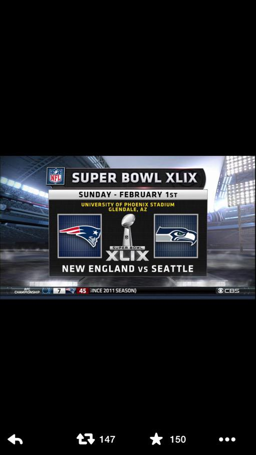 I should throw a Super Bowl Party.Who would come if I threw 1? RT #TeamBranch if U want to be on the guest list.