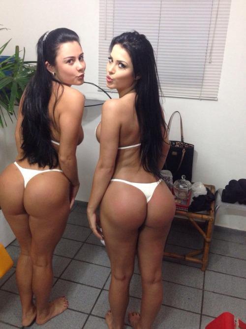 Brezilian Ass 18