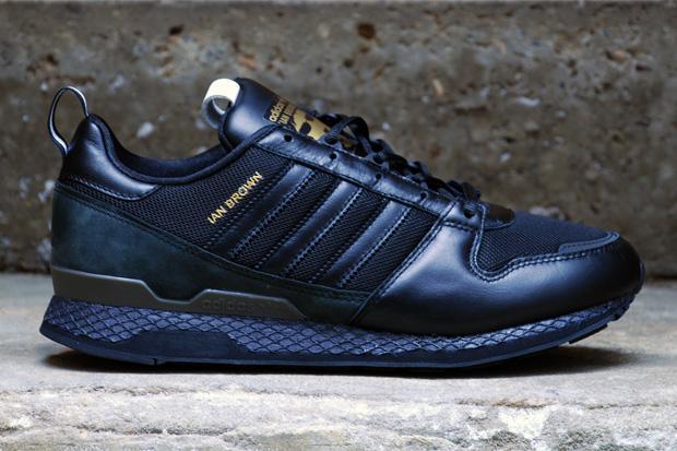 b57d3c0a81d90 ian brown zx adidas zx ian brown. Up close  Adidas ZX Ian Brown KZK -  YouTube ...