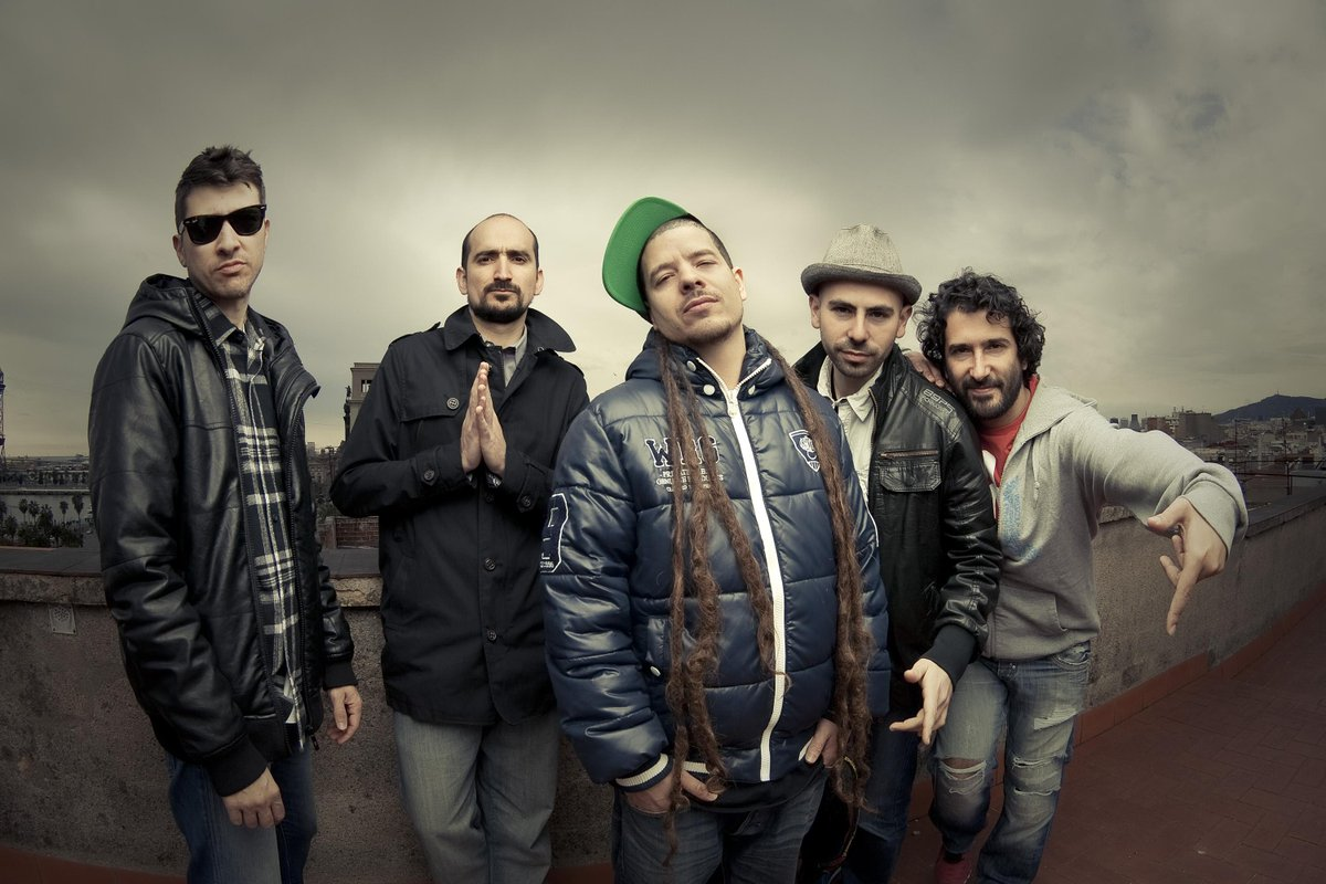 Nueva gira española de Rapsusklei (@RAPSUSKLEI1) http://t.co/paSthSyAAz http://t.co/x07eDuMXta